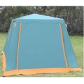 Großhandel Outdoor 4-6 Personen Familie Camping Park Super Zelt