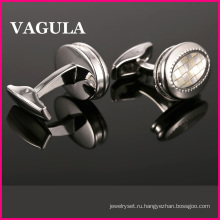 VAGULA супер качество Gemelos Запонки (L51472)