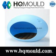Molde plástico da injeção do canil do cão do Hq