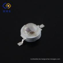 beste Qualitätsprodukte die Anlagen, die hohe Leistung 5w 660nm wachsen, führten tiefrotes chip
