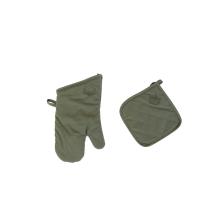 Pot Holder Ideas Kit & Pot Holder Mat
