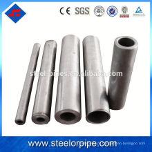Astm a53 tubos de aço macio da fábrica