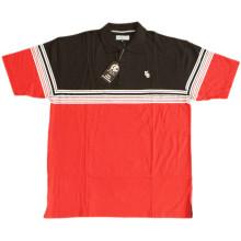 OEM Customized Design Europe America Style Polo Shirt Sport Golf Shirt (P0006)