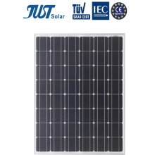 150W Mono Solar Panel in China mit vollem Zertifikat