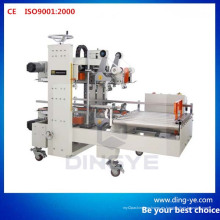 Sellador automático de bordes de cartón FXS-5050