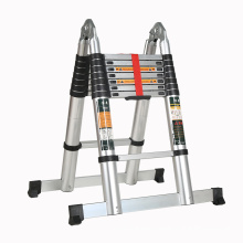 multifunctional telescopic retractable ladder for home use