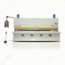 CNC press brake hydraulic plate bending machine