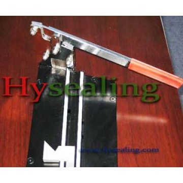 Guillotine Gland Packing Cutter Hy seal-T900PC