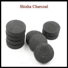 Carbón de leña / carbón de Shisha con alto valor calórico