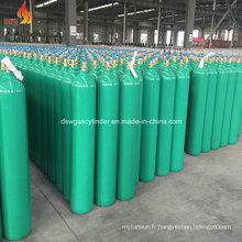 Cylindre d'oxygène 300 bar 50liter
