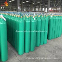 300bar 50liter Oxygen Cylinder