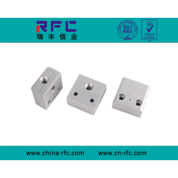 Customized Non-standard Parts Processing