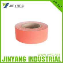 high visibility color reflective 100% polyester fabric