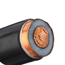 0.6/1kv xlpe 240mm insulated  wire power cable 185mm