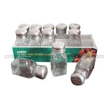 12PC Glaswürze Sets (TM922)