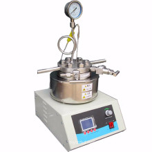 Lab chemical reactor high temperature high pressure reactor+ magnetic stirrer +heating