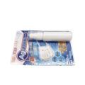 Transparent Custom Plastic Slide Blister Cards