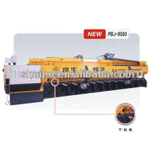 Automatic Flat Butt welding machine(tank welder)