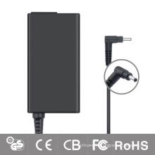 Cargador de adaptador para portátil para Acer Aspire S7 S7-191 S7-391 Ultrabook 19V3.42A