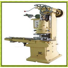 High Speed Vacuum Tin Can Sealing Machine