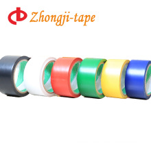 single-side adhesive pvc tape