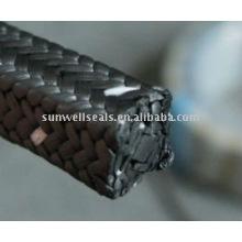 Good quality Graphite PTFE Packing(Sunwell)