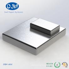 Магниты большого размера NdFeB супермагнитной силы