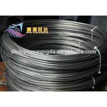 Capacitor grade Tantalum Wire,tantalum wire