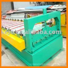 Machine à mouler des tôles métalliques