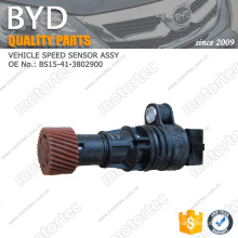 ORIGINAL BYD f3 spare Parts SPEED SENSOR ASSY BS15-41-3802900_O