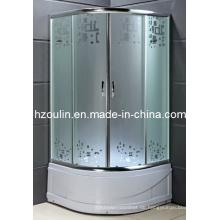 CE Certificated Acid Duschraum aus China (AS-919BD)