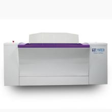 Ordinateur pour la fabrication de Machine Plate