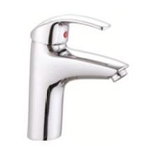 Mezclador de lavabo de una manija (JN80156A)