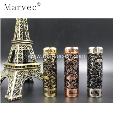 Best seller vapor oem mechanical mod vape rda