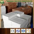 Белый шкаф двери для деревянной мебели