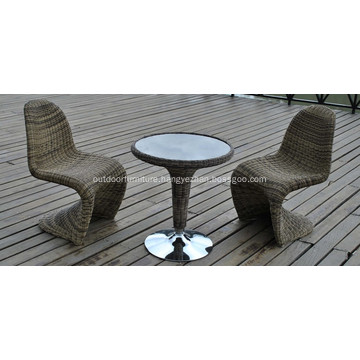 New Luxury Garden Leisure Bar Rattan Furniture
