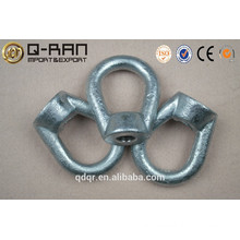 Electric Power Fitting Drop Forged Eye Bow Nut