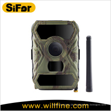 3G Trail Kameras mit APP Unterstützung Fernbedienung Jagd Sicherheit