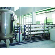 Proteção ambiental do equipamento de tratamento de gases residuais