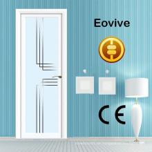 Elegantes Design Fiberglas Tür außen