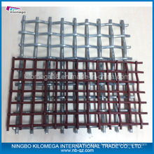 Vibration Screen Mesh Used in Quarries Crusher Plant