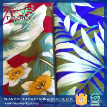 Heat Transfer Printing Service for Non-woven Fabric