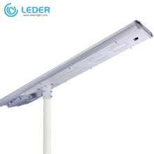 LEDER All In One Solar LED Street Light
