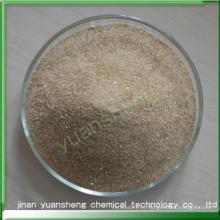 Dispersante-Lignosulfonato como aditivos de suspensión de agua de carbón