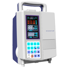 In Stock Medical Equipment Automatic Portable Veterinary Infusion Pump Medical Device Ce Medical Care Electricity 2 Years 1years