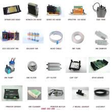 Solvent Printer Spare Parts --- for Epson, Seiko, Konica Minolta, Spectra, Xaar
