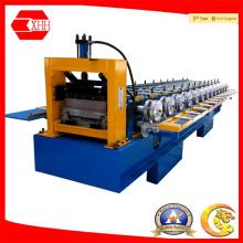 Máquina perfiladora de láminas de techo con costura permanente Yx65-300-400-500