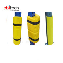 Racking Post Protector HDPE Plastic Column Guards Protector