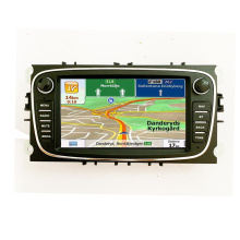 Android Auto Radio for Ford Focus Mondeo