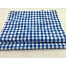 100%Cotton Yarn Dyed Fabric